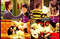 「goong S teddy bear」の画像検索結果