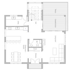 house design house-plan-ch382 10