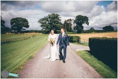 A rustic, DIY, Travel-themed Wedding, Cheshire - Ash and Hannah — Helen Jane Smiddy Travel Themes, Absolutely Gorgeous, Got Married, Country Roads, Rustic, Bride, World, Wedding, Wedding Bride