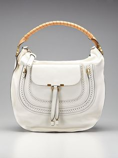 Marcie Large Hobo by Chloé on Gilt.com