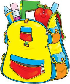 Cute back to school clipart New School Year, First Day Of School, School Days, Art School, School Supplies Organization, Diy School Supplies, School Supplies Highschool, Students Day, School Images