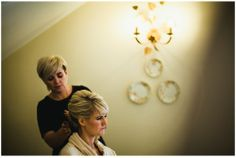 Weddings, Wedding Hair Ideas, bridesmaid,   Wrapped in Plastic Photography