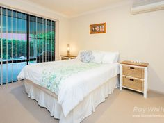 'Lovely Lowset Entertainer In A Quiet Cul De Sac!' - Sold on 15 December 2014 by Ray White Holland Park Holland Park, Real Estate Photography, Beautiful Bedrooms, Brisbane, House, Furniture, Home Decor, Decoration Home, Home