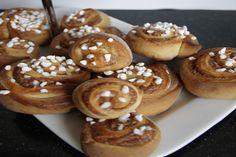 Cinnamon rolls | Mjam Taart
