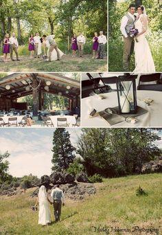 vintage country wedding....#vintage, #wedding, #lantern, #rustic, #reception decor