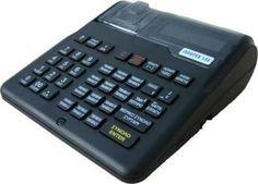 Ταμειακη Μηχανη INCOTEX 133 Calculator, Computer Keyboard, Electronics, Computer Keypad, Keyboard, Consumer Electronics