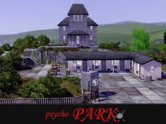 evi Psycho PARK