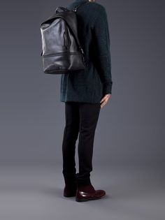 3.1 PHILLIP LIM - 31 Hour backpack 10