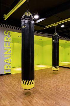 Ебш trx box bar on behance gym designs spor, dekorasyon, ofisler. Basement Gym, Garage Gym, Gym Design, Fitness Design, Design Ideas, Piscina Spa, College Workout, College Fitness, Gym Center