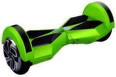 """Гироскутер UFT Gyroboard 8"""" Green + пульт и сумка (Uftgyrogreen): продажа, цена в Одессе. сигвеи и гироскутеры от """"МОБИОПТОМ.КОМ.ЮА - ГАДЖЕТЫ ДЛЯ ВСЕХ, НИЗКАЯ ЦЕНА"""" - 266425024"""