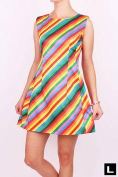 Elegantné dámske minišaty One Shoulder, Shoulder Dress, High Neck Dress, Dresses, Fashion, Turtleneck Dress, Vestidos, Moda, Fashion Styles