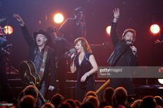 Reba mcentire and kix brooks hookup