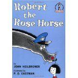 Amazon.com: robert the rose horse: Books