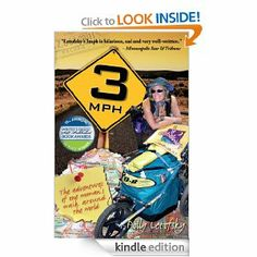 Amazon.com: 3mph: The Adventures of One Woman's Walk Around the World eBook: Polly Letofsky, Rosemary Rawson, Vicki Tosher: Books