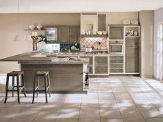 cucine muratura decapate stile provenzale, su misura | cucine che ... - Cucine Decapate