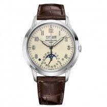 Patek Philippe Grand Complications Perpetual Calendar Reloj 5320G-001