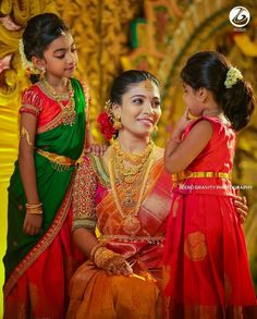 Wedding With Kids, Sister Wedding, Wedding Story, Trendy Wedding, Wedding Couples, Wedding Ideas, Sangeet Outfit, Mehendi Outfits, Bridal Outfits