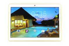 """SHANG DIAN BAO Phablet AL-10, 9.6"""" IPS Display (1280 x 720), 16GB (White) - Dual SIM, Unlocked 3G, Wi-Fi, Bluetooth. SHANG DIAN BAO® with full USA 2 years warranty and free for exchange touch screen, display screen, motherboard etc.(Any part of the tablet pc) Make an unbelievable promise to give every customer a top service. SHANG DIAN BAO® AL-10 supports for 3G network perfectly. (GSM 900MHz & WCDMA 2100MHz) Double SIM & Double Standby with 2 Standard SIM Card. A micro SD card slot (32GB..."""