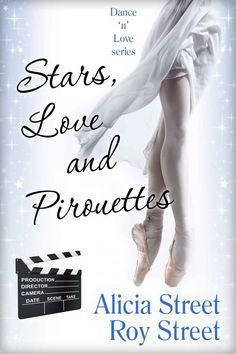 Stars, Love And Pirouettes by Alicia Street, Roy Street on StoryFinds - 99¢ - Kindle book deal - contemporary sweet romance filled with dancing - https://storyfinds.com/book/2057/stars-love-and-pirouettes