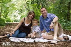 NB Photography: Family Photos