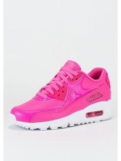 size 40 c7be9 1ad5a NIKE Schuh Air Max 90 LTR pink pow white