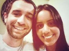 Vanessa, la hija del presidente Medina, se casará en diciembre