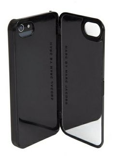 Marc by Marc Jacobs Standard Supply Compact Mirror iPhone Case