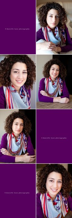 Professional headshot session by Danielle Lynn Photography in Ottawa, Ontario. http://www.daniellelynnphotography.com