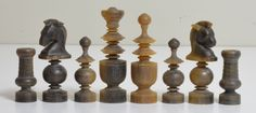 Regence Chess Table, Chess Players, Chess Sets, Chess Pieces, Board Games, Alternative, Antiques, Projects, Pattern