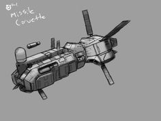 Somtaaw+Missile+Corvette+by+Norsehound.deviantart.com+on+@DeviantArt