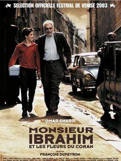 2004 MONSIEUR IBRAHIM ET LES FLEURS DU CORAN