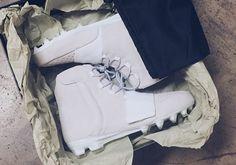 Von Miller Will Wear Yeezy Boost 750 Cleats To Kick Off 2016 NFL Season #thatdope #sneakers #luxury #dope #fashion #trending