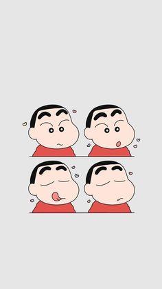 Cute Desktop Wallpaper, Cartoon Wallpaper Iphone, Bear Wallpaper, Cute Disney Wallpaper, Cute Cartoon Wallpapers, Kawaii Wallpaper, Sinchan Cartoon, Doraemon Cartoon, We Bare Bears Wallpapers