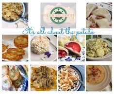 11 of My Best Polish Potato Recipes - Polish Housewife