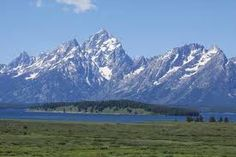 Jackson Hole and the Tetons....one of my top 10 favs....