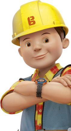 Bob el constructor bob el constructor pinterest - Bob el manitas ...