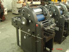 Offset Printing, Printing Press, Object Drawing, Letterpress Printing, Breathe, Objects, Chicago, Abs, Smile