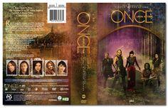 Once Upon A Time Boxset Layout by JaiMcFerran.deviantart.com on @deviantART