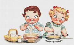 Campbell Soup Kids