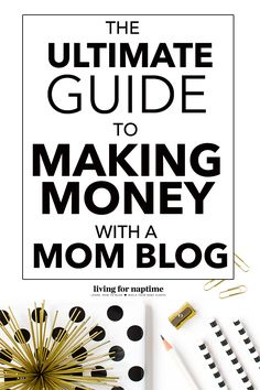 Can you make money with aMom Blog? As someone who has made a full-time living from blogging and sold 4 blogs in the last 10 years, I know how important it is to monetize your blog. My feeling is, you should be getting paid to blog. You can't tell me that you spend hours blogging, …
