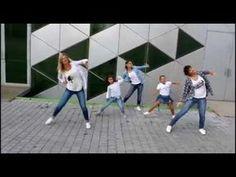 Sofia by Alvaro Soler - Choregraphy Zumba Fanny & Sarah - YouTube