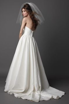 Mimi - Watters Bridal - WTOO collection