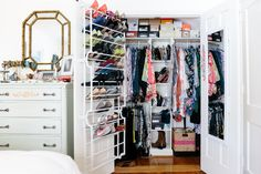 Our Best Closet Cleaning Advice Of All Time