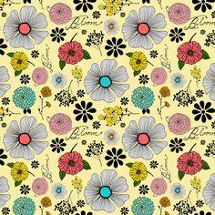 oh so pretty patterns from lisa congdon!!  http://www.lisacongdon.com/patterns.html
