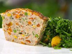 Бон Апети Терин от пилешко със зеленчуци