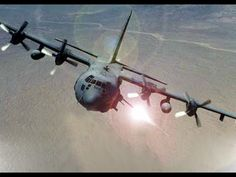 Lockheed AC-130 Gunship: Death From Above - https://www.warhistoryonline.com/military-vehicle-news/lockheed-ac-130-gunship-death-from-above.html