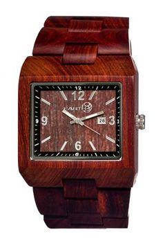 Unisex Rhizomes Watch