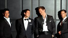 How much do you know about Il Divo? Discover 20 fascinating facts you never knew about the four operatic singers Viria, Hallelujah Lyrics, You Never Know, Kinds Of Music, Greatest Hits, Titanic, Good Music, My Heart, Music Videos