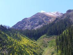 DONE - Handies Peak in Colorado