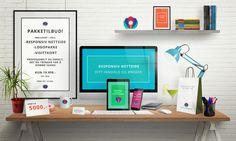 startpakketilbud_ariell_rosenblad Nye, Electronics, Phone, Design